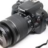 今のメイン機『Canon EOS Kiss X7』について