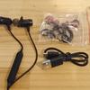 Bluetoothイヤホン Tronsmart S1 を買ってみた