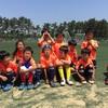 GRASIONカップ 1年生大会