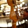 Fender Cafeに行ってきました