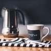 電子レンジでカフェの味に!?インスタントコーヒーを美味しく変身させる10個のポイント