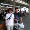 青春18きっぷの旅2012新宿〜札幌の巻3