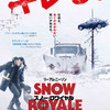 映画「スノー・ロワイヤル」ネタバレあり感想解説と評価 ベストニーソン!極寒僻地で輝く孤狼ニーソンの仁義なき戦い