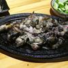 とり嘉のもも塩焼きは食べた後に更なる楽しみが!@鹿児島市千日町