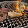 【焼肉アジェ】あっさりした塩ホルモンが名物の焼肉屋!キムチ・チゲなどサイドメニューも美味いよ