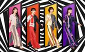 第610回【おすすめ音楽ビデオ!】「おすすめ音楽ビデオ ベストテン 日本版」! 2019/11/28版。ももいろクローバーZ の1曲がチャートインです!