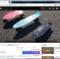 ぼくのスケボー:YouTube終了画面の設定