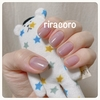 【ORBIS+CANMAKE+essie】セルフネイル。