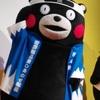 くまモン 京都大くまモンに出没