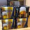 【岩手県 矢巾町】ビール プレミアムモルツ 500ml缶×24本 サントリー