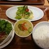 【東京】子連れで1泊、思い出の記録。タイレストラン「サイアムセラドン」等