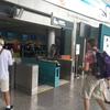 出発日は観光前に荷物を預けよう【インタウンチェックイン】(2017年9月弾丸香港旅行12)