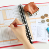 住宅購入資金を貯める方法 「家計簿をつける」