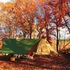 【那須】深まる秋に紅葉を楽しむキャンプ