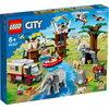 【LEGO】レゴ シティ 2021年新製品のおすすめはコレ!