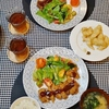"""タイ産パン粉で絶品トンカツを/Deep-Fried Pork Cutlet, """"Tonkatsu"""""""