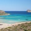 冬のイタリアで、夏のギリシャに想いを馳せる