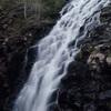 滝の写真 No.17 岡山県 布滝