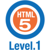 HTML5プロフェッショナル認定試験 レベル1 合格体験記