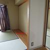 ゆっくり食事する暇がありません でも新居は綺麗だ (^_^)