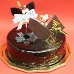 【2017年版】浅草でクリスマスケーキが買えるおすすめケーキ屋さん5選