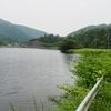 五坊谷池(兵庫県篠山)