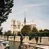 オランダ&ベルギー旅「おまけのフランス!旅の終着地はパリ。ホテルとノートルダム」