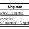 PHPによるデザインパターン入門 - Singleton〜いくつ作るかを制限する