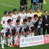 マッチレビュー J3リーグ第11節 Y.S.C.C.横浜 vs グルージャ盛岡