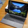 ちっこいノートパソコン ASUS T101HA