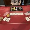 港区ポーカー巡業な1日