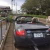 台風一過の金曜日・・・。 川瀬ブログです。
