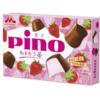 ピノあまおう苺味の発売日はいつ?商品の特長を一足早く調査しました!