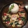 2月16日、ジパングカレーカフェにて!