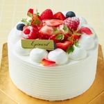 大阪で誕生日ケーキの前日予約ができるケーキ屋さん11選