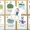 簡単なボードゲーム紹介【イチからファーム】