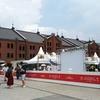 ミシュランガイド・フードフェスティバル2017in横浜