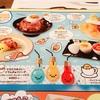 大阪梅田のぐでたまとにゃんこのコラボカフェ!!メニューのお味は?いつまで?