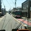 名鉄バスで赤池駅から長久手古戦場駅まで - 2018年5月25日