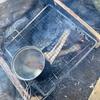 【僕キャンプメモ】冬のキャンプ飯と小腹のお供