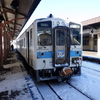 流氷物語号乗車!!(網走~知床斜里)列車と沿線の景色の紹介