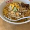 【東京餃子食堂】月曜日は味噌ラーメン