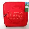 思っていたより大きめ:レゴ(LEGO)のランチバッグをゲット