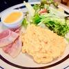 アンデルセン(シアル桜木町店)はモーニングも人気!トーストやパンケーキがおいしい