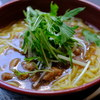 三崎まぐろ拉麺