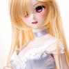 DDH-07(セミホワイト肌)<DDカスタムヘッド>