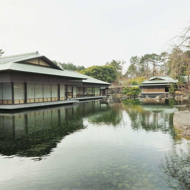 【2020】京都迎賓館でセレブ気分満喫! プレミアムツアーに参加してみた