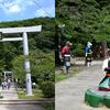 愛知県犬山ツーリング