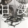 桐野夏生『日没』を読んで、で感動し、衝撃を受けました!