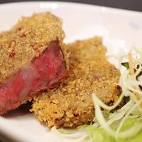 【NEW OPEN】金沢市此花町に、「金沢牛かつ串揚げ ゆらん」がオープン!